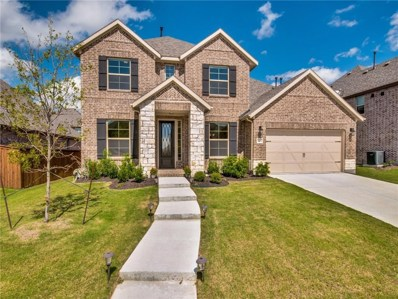 11534 Alejandra Lane, Frisco, TX 75035 - #: 13948045