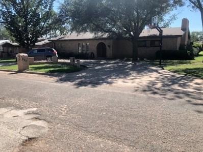 902 E Johnston Street, Rotan, TX 79546 - #: 13948064