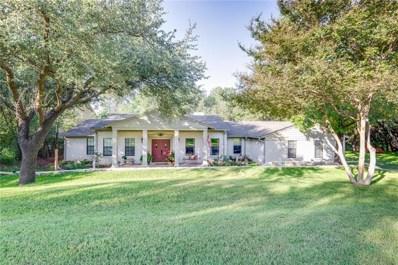 9124 Bontura Road, Granbury, TX 76049 - #: 13948390