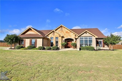 134 Mountain Meadow Drive, Tuscola, TX 79562 - #: 13948767