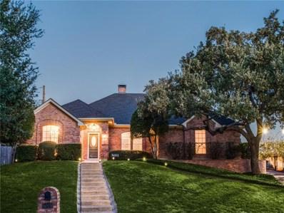 5019 Willow Park Drive, Arlington, TX 76017 - #: 13949078