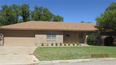 1116 W 11th Street, Brady, TX 76825 - #: 13949283