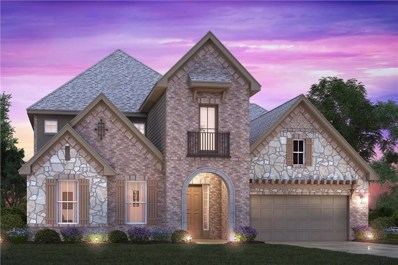 4100 Lombardy Court, Colleyville, TX 76034 - #: 13949596