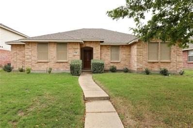 2716 Lake Terrace Drive, Wylie, TX 75098 - #: 13950146