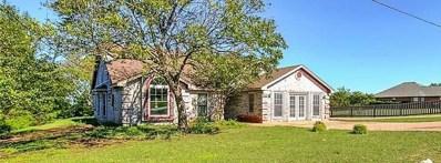 104 Knob Hill Drive, Granbury, TX 76048 - #: 13950582