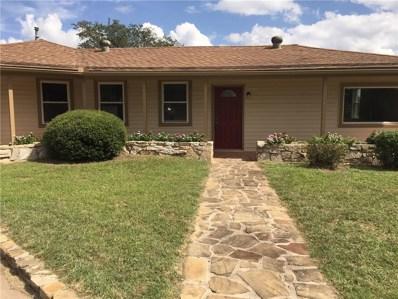 400 Garner Road, Weatherford, TX 76086 - #: 13950721