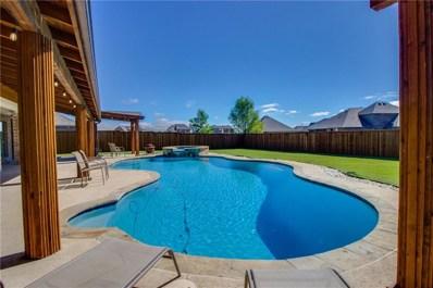 1206 Shadow Hills Drive, Wylie, TX 75098 - #: 13950821