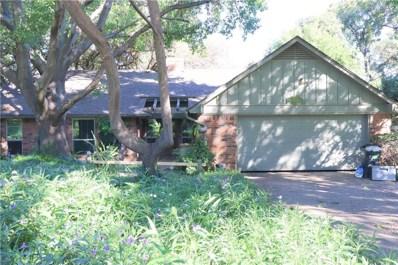 2704 Casas Del Sur Court, Granbury, TX 76049 - #: 13950843