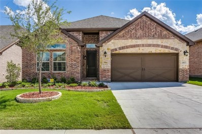 14837 Star Creek Drive, Aledo, TX 76008 - #: 13951048