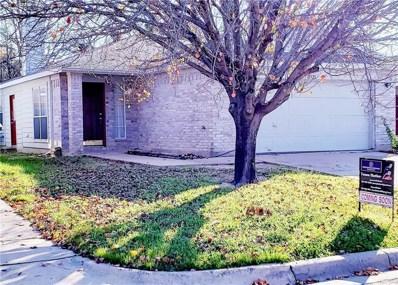 10525 Flamewood Drive, Fort Worth, TX 76140 - #: 13951150
