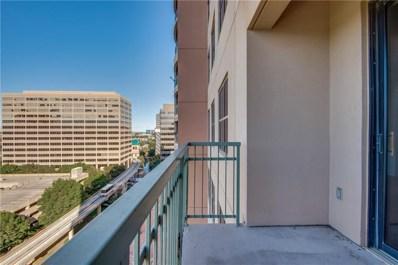 330 Las Colinas Boulevard UNIT 1112, Irving, TX 75039 - #: 13951272