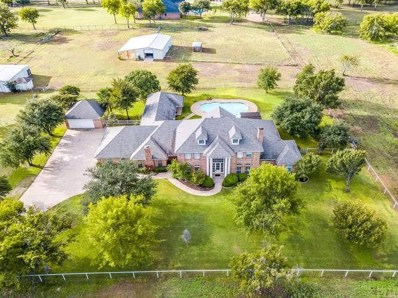 800 W Cleburne Road W, Crowley, TX 76036 - #: 13951708