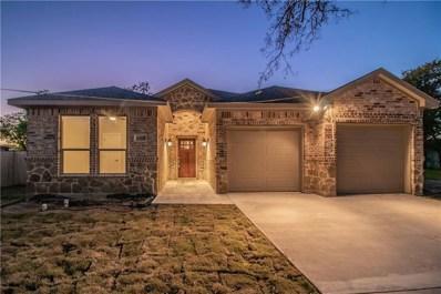 2204 Dillard Street, Fort Worth, TX 76105 - #: 13951915