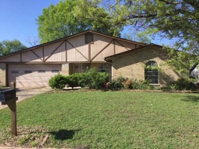 1505 La Salle Drive, Sherman, TX 75090 - #: 13951992