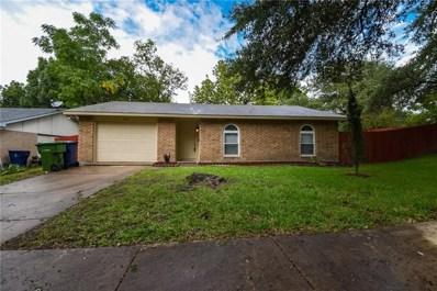 4122 Salem Drive, Garland, TX 75043 - #: 13952135