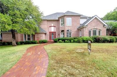 5005 Deerwood Park Drive, Arlington, TX 76017 - #: 13952190