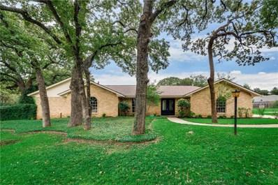 3707 Lakeridge Road, Arlington, TX 76016 - #: 13952282