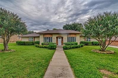 1819 Ridgeside Drive, Arlington, TX 76013 - #: 13952318