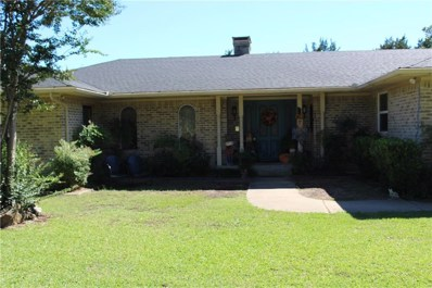 6287 Highland Drive, Kaufman, TX 75142 - #: 13952389