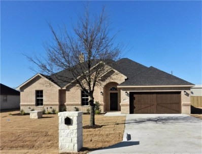 5618 Foster Court, Fort Worth, TX 76126 - #: 13952608