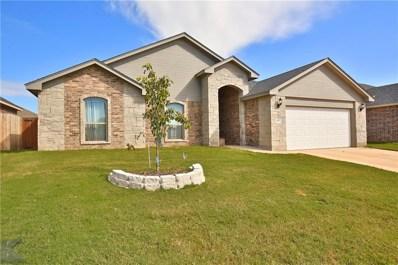 3017 Paul Street, Abilene, TX 79606 - #: 13953001