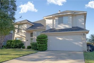 1617 Glendora Court, Denton, TX 76210 - #: 13953264