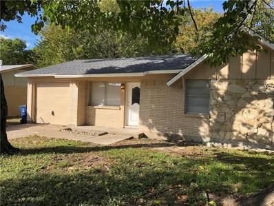 5841 Hanson Drive, Watauga, TX 76148 - #: 13953338