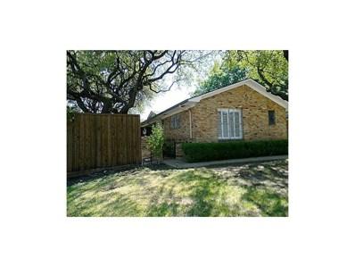 9003 Villa Park Circle, Dallas, TX 75225 - #: 13955407