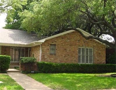 9005 Villa Park Circle, Dallas, TX 75225 - #: 13955422
