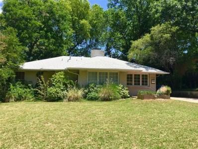 2322 Loving Avenue, Dallas, TX 75214 - #: 13955536