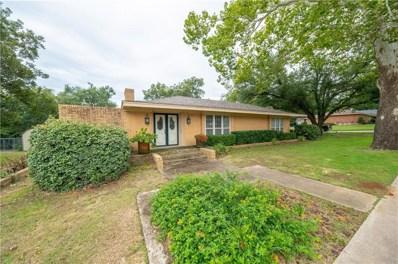 300 E Main Street, Whitesboro, TX 76273 - #: 13956271