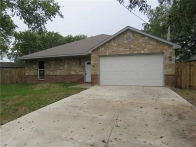417 N Hansbarger Street, Everman, TX 76140 - #: 13956427