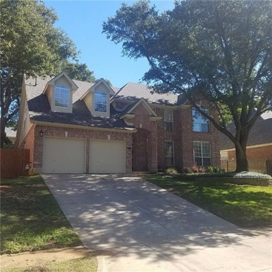 1040 S Aspenwood Drive, Grapevine, TX 76051 - #: 13956677