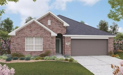 1552 Wyler Drive, Forney, TX 75126 - #: 13956750
