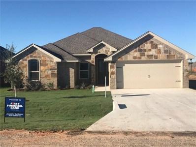 446 Silverton, Granbury, TX 76049 - #: 13956837