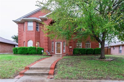 1414 Normandy Lane, Allen, TX 75002 - #: 13956878