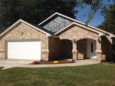 1405 Elmwood Avenue, Fort Worth, TX 76104 - #: 13957143