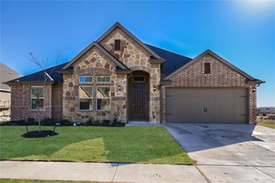 5025 Chisholm View Drive, Fort Worth, TX 76123 - #: 13957321