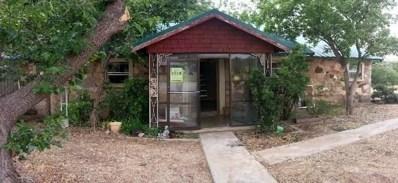205 W Chestnut STREET, Throckmorton, TX 76483 - #: 13957603