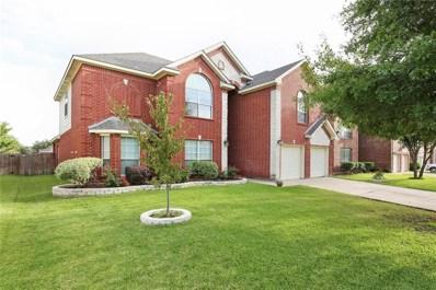 4609 Paladium Drive, Mansfield, TX 76063 - #: 13957800