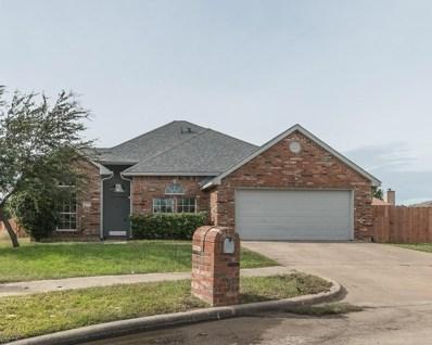 505 Hampton Court, Seagoville, TX 75159 - #: 13958164