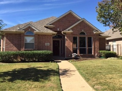 7136 White Tail Trail, Fort Worth, TX 76132 - #: 13958725