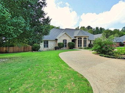 101 Turnberry Circ Le, Mount Pleasant, TX 75455 - #: 13958983