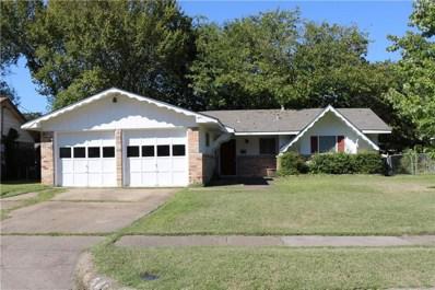 526 Hawthorne Lane, Grand Prairie, TX 75052 - #: 13960540