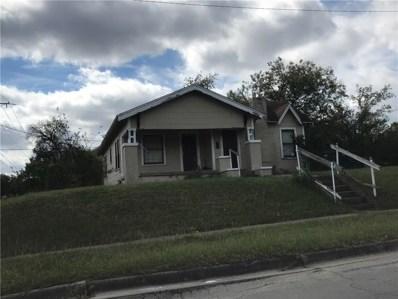 1122 E Powell Avenue, Fort Worth, TX 76104 - #: 13960593