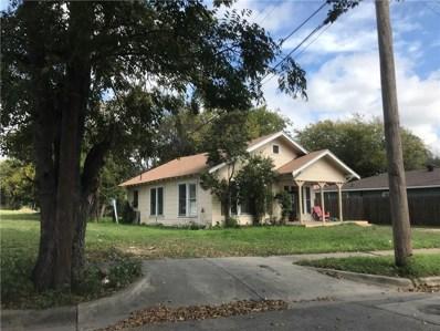 811 E Baltimore Avenue, Fort Worth, TX 76104 - #: 13960611