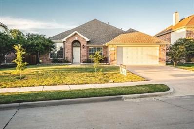 1320 Fleetwood Cove Drive, Grand Prairie, TX 75052 - #: 13960992
