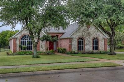 410 Normandy Lane, Heath, TX 75032 - #: 13961427