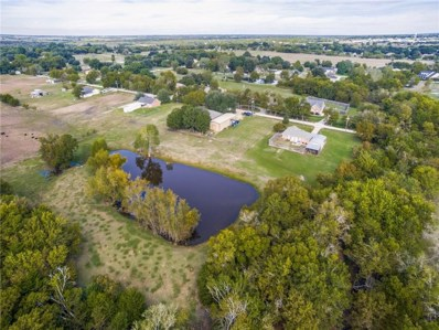 6224 County Road 152, Kaufman, TX 75142 - #: 13961430
