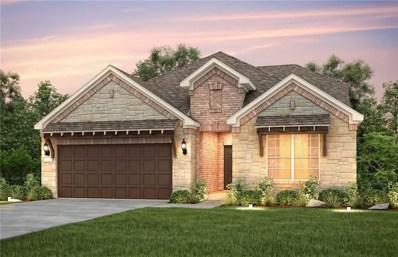 101 Crimson Law Drive, Lewisville, TX 75067 - #: 13961572